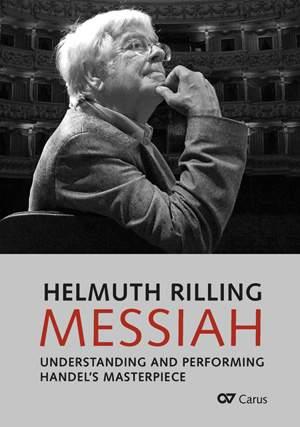 Helmuth Rilling: Messiah