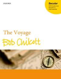 Chilcott: The Voyage