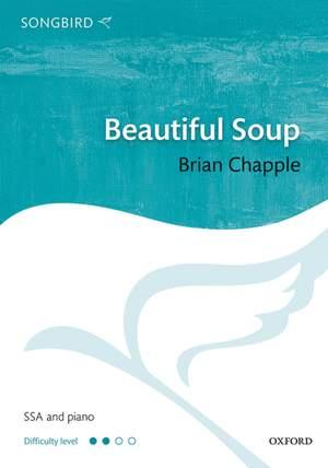 Chapple, Brian: Beautiful Soup