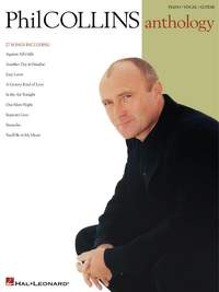 Phil Collins Anthology