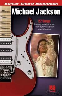 Michael Jackson: Michael Jackson Guitar Chord Songbook