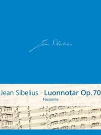 Sibelius: Luonnotar Op. 70