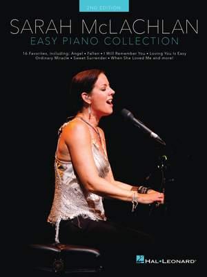 Sarah McLachlan Collection