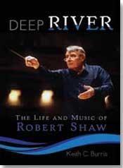 Keith Burris: Deep River