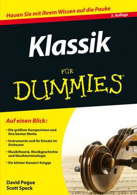 Klassik fur Dummies