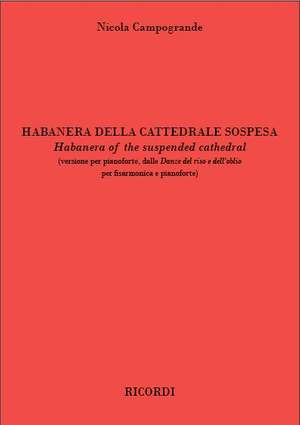 Nicola Campogrande: Habanera della cattedrale sospesa