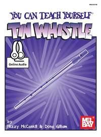 Mizzy McCaskill_Dona Gillam: You Can Teach Yourself Tin Whistle