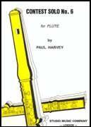 Paul Harvey: Contest Solo No.6
