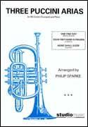 Puccini: Three Puccini Arias