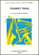 Ronald Hanmer: Trumpet Trios