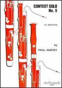 Paul Harvey: Contest Solo No.5