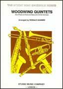 Ronald Hanmer: Woodwind Quintets