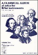 Classical Album for B Flat Insts Book 2