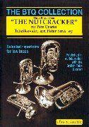 Pyotr Ilyich Tchaikovsky_Peter Smalley: Three Pieces from The Nutcracker (Btq)