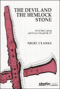Nigel Clark: The Devil and the Hemlock Stone