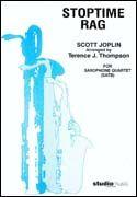 Scott Joplin_Terence J. Thompson: Stoptime Rag