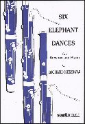 Richard Kershaw: Six Elephant Dances (Ab 4-5)