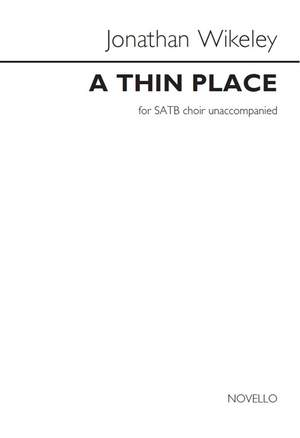 Jonathan Wikeley: A Thin Place