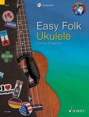 Easy Folk Ukulele