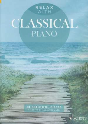 Relax with Classical Piano