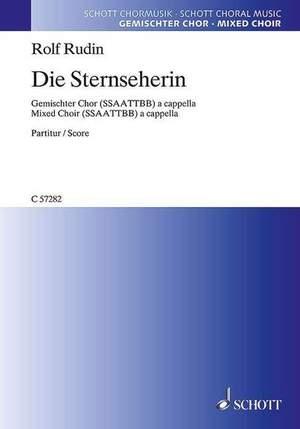 Rudin, R: Die Sternseherin op. 79