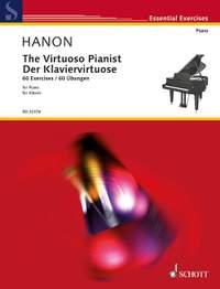 Hanon, C L: The Virtuoso Pianist