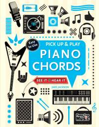 PICK UP AND PLAY Piiano Chords