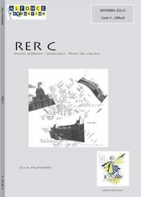 Elisa Humanes: Rer C