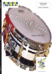 Didier Verite: Classe Claire