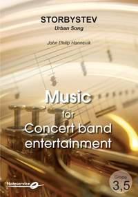 John Philip Hannevik: Urban Song