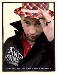 Anis: Rodeo Boulevard