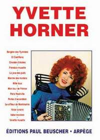 Horner: Grands(14) Succes (Yvette)