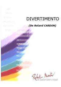 Thierry Huvelle: Divertimento
