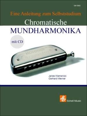 Janes Klemencic: Chromatische Mundharmonika,Die