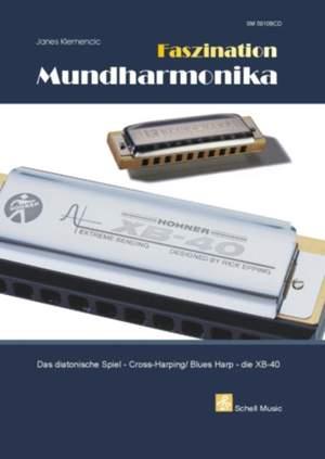 Janes Klemencic: Faszination Mundharmonika
