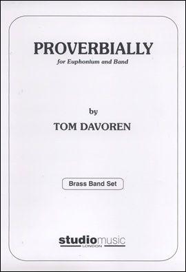 Tom Davoren: Proverbially
