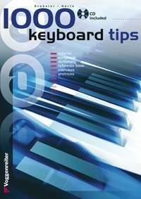 Dreksler-Harle: 1000 Keyboard Tips