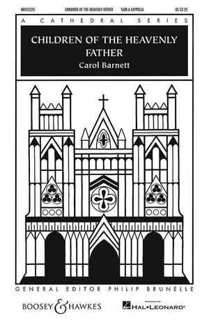 Barnett, C: Children of the Heavenly Father