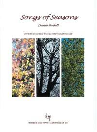 Verdell, D: Songs of Seasons