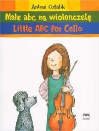 Cofalik, A: Little ABC for Cello
