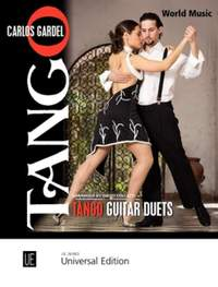 Gardel C: Tango