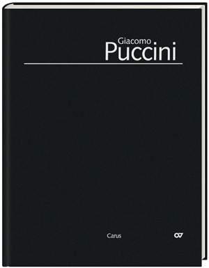 Puccini: Composizioni per orchestra Band II/2