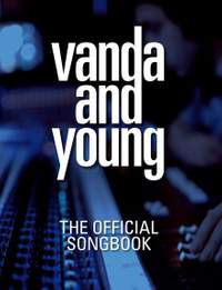 Vanda And Young: The Official Songbook