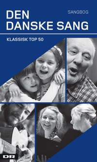 Blandet Kor Antologi: Den Danske Sang