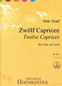 Arad, A: 12 Capricen