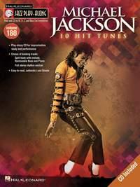 Michael Jackson - 10 Hit Tunes