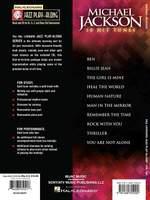 Michael Jackson Product Image