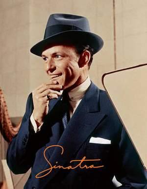 Sinatra FIRM SALE