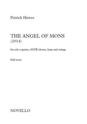 Patrick Hawes: The Angel Of Mons