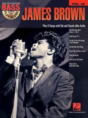 James Brown Product Image